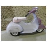 """Og Girl Scooter 21"""" Long  RM4..."""