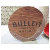 2 Packs of Bullet Frontier Whisky C...