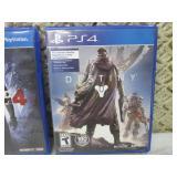 PS4 Games  EC1...