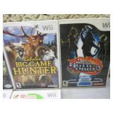 Assorted Wii Games  EC1...