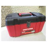 "Craftsman 17"" Wide Tool Box  F-0..."