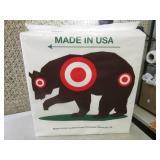 Drew Foam Archery Target 4-Sided 24...