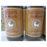 4 Bottles of Argan Dia Bella Profes...