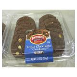3 Containers of Triple Chocolate Co...