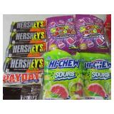 Assorted Candy  B-1...