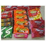 Assorted Candy  B-2...