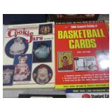 Assorted Collectors Guide Books  CS...