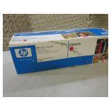 HP LaserJet Cartridge C8563A Magent...