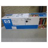 HP LaserJet Cartridge C8550A Black ...