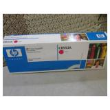 HP LaserJet Cartridge C8553A Magent...