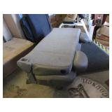 Back Bench Seat from 2001 Chevrolet...