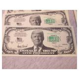 10 Trump 45th President Billion Dol...