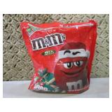 Large 2 pound 6 ounce Bag of M&M