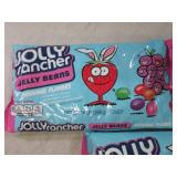3 Bags of Jolly Rancher Jelly Beans...
