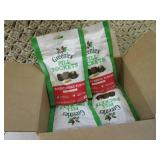 Case of 6 Bags Greenies Pill Pocket...
