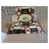 Case of 6 Boxes Bakers White Chocol...