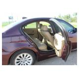 2009 BMW 3 Series 328xi
