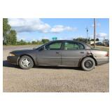 2000 Buick LeSabre Limited - 2 Owners