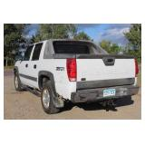 2003 Chevrolet Avalanche 1500 4x4  - 2 Owners