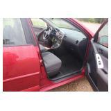 2005 Pontiac Vibe AWD - 38,916 Miles!!!