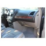 2011 Chrysler Town & Country Limited - 2 Owners