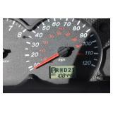 2002 Mazda Tribute ES V6 AWD - 2 Owners