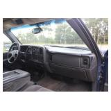 2004 Chevrolet Silverado 1500 Extended Cab 4x4