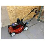 TORO Recycler 22 in. 60-Volt Lithium-Ion Cordless Battery Walk Behind Personal Pace Mower