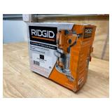 RIGID 1-1/2 Peak HP Compact Corded Compact Fixed-Bass Router