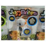 3 New JamBrites Light Up Bluetooth Pet Speakers