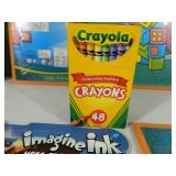 New Kids Coloring Items