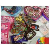 Huge Assortment of Candy