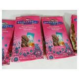 11 New Bags of Ghirardelli Milk Chocolate Sea Salt Caramel Bunnies