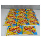 14 New Bags of Starburst Soda Pop Jellybeans