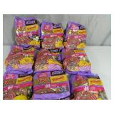 10 New Bags of Candy