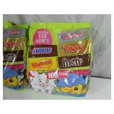 2 New Large Bags of Candy