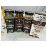 New Watkins Products