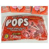 New Tootsie Pops