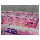 Large Lot of Assorted Brach