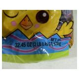 5 New Large Bags of Candy