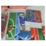New Kids Party Supplies