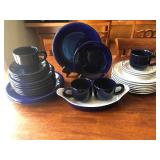 Large Lot of Dishes