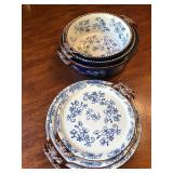 Temptations Casserole Dishes
