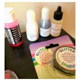 Crafting Ink Pads And Embossing