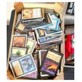 Large Lot Of Dungeons And Dragons/ Dragon Ball-Z Playing Cards