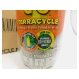 Terracycle Eco-Friendly Fire Starters