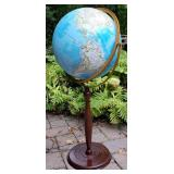 """National Geographic 16"""" Standing Globe"""