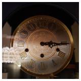 Spirit of Liberty Chiming Wall Clock