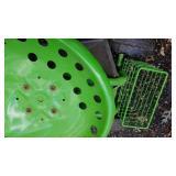 Little John Deer Gardener Seat