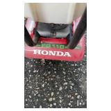 Honda FG110 Garden Tiller Model FG110K1AT